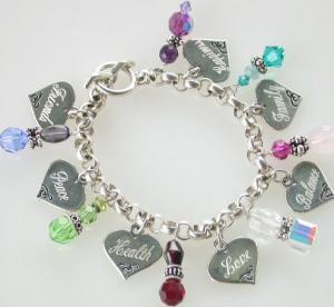 China Charming Bangle ,beautiful charming bracelet, fashion bracelet wholesale