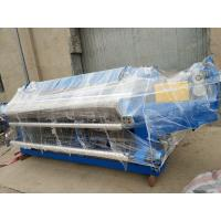 China Lower  Price Automatic Welded Wire Roll Mesh Welding Machine Manufacture wholesale