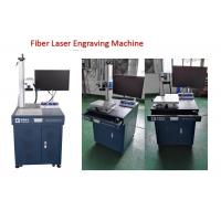 Quality Metal Plate Laser Printing Machine Professional Fiber Laser Marking Machine for sale