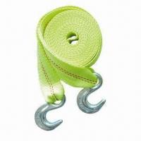China PE Tow Strap, BS of Tow Strap not More Than 10,000lbs wholesale