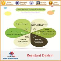 Soluble Corn Fiber Resistant Dextrin for Dietary supplements