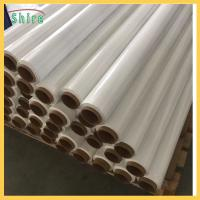 China PE Self - Adhesive Surface Protection Film Eco Friendly Customizing Service wholesale
