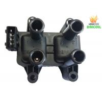 China Chery Geely Motorcraft Ignition Coil / High Voltage Coil Ultrasonic Cleaning wholesale