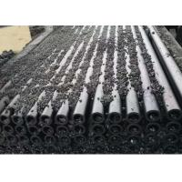 China High Temperature Resistance Sintering Silicon Carbide Roller For Kiln Furnace Custom Package on sale
