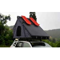 China Pop Up Aluminium 4x4 Roof Top Tent For Camping wholesale