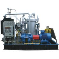 Buy cheap 30 kw Process Gas Screw Compressor  from wholesalers