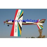 Quality 40 class Nitro trainer plane for sale