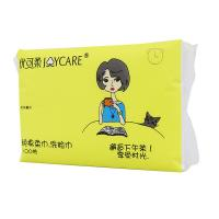 China Small Size Face Tissue Wipes , Face Cleaning Wet Tissue Paper CE Approved on sale
