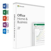 China Microsoft Office 2019HB DVD Package Activation Key Code Office Home And Business 2019 wholesale