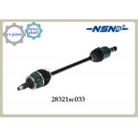 China Automotive Drive Axle  Drive Shaft 28321SC033 for Subaru Forester wholesale