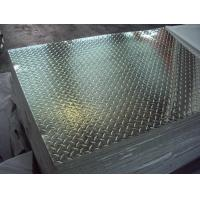 China For Non Slip Aluminum Tread Plate Flooring 1220mmx2440mm Wooden Pallet wholesale