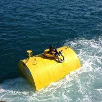 China China Factory CYLINDRICAL FOAM BUOY With  KR LR RMRS IRS RINA Class wholesale