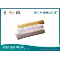 China Cement Plant Dust Filter Nomex Filter Bag Dust Colllector Bag Filter ( Free Sample ) wholesale