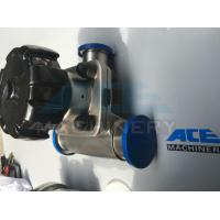 China Stainless Steel Sanitary Clamped Diaphragm Valve (ACE-GMF-A8) wholesale