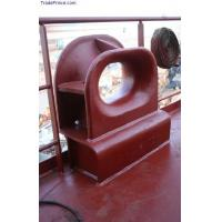 Buy cheap Panama chock, mooring chock,deck mooring fitting,chock with seat from wholesalers