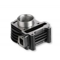 China Popo50 Original Motorcycle Cylinder Block For Dayang Motor , Iron Component wholesale