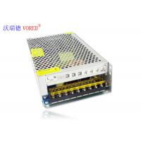 China CE Certificate Centralized Power Supply For CCTV Camera Open Load Protection wholesale