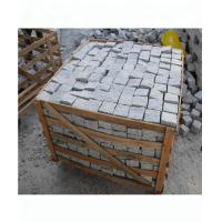 China G623 Mid Grey Granite Paving Environmental Protection ODM Service wholesale