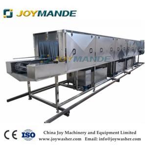 China High Quality Hot Water Utensil Washing Machine Utensil Washer wholesale