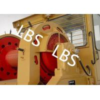 China OEM Offshore Oil Drilling Winch Piling Winch Trailer Mounted Pumping Units Winch wholesale