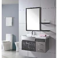 China Bathroom Cabinet / Stainless Steel Bathroom Cabinet (YX-8012) wholesale