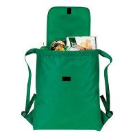 China Fold-Up Drawstring Cooler Backpack, insulated bag wholesale