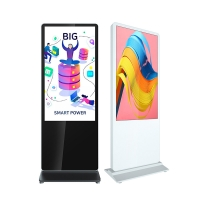 China 1920*1080 Digital LCD Advertising Board AC110V 60000 Hours wholesale