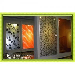 China high gloss acrylic mdf panel wholesale