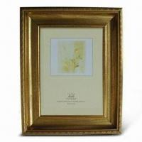 China PS Photo Frame, Available in Various Sizes wholesale