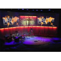China High Definition Indoor Church Led Screen SMD Full Color Led Display wholesale