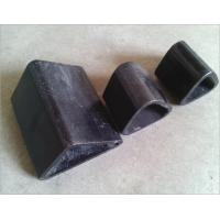 Buy cheap Special Triangle Steel Tube 1010 1020 1045 ST35 ST37 ST44 ST52 from wholesalers