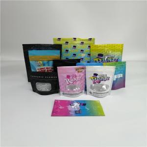 China Durable Zip Lock Plastic Bags Cookies Billy Kimber Gravure Printing For Follow Packaging wholesale