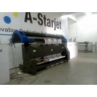 China A - Starjet Large Format Fabric Printing Machine / Sublimation Printers For Printing Flag Banner wholesale