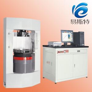 China YAW-2000 Servo compression testing machine wholesale