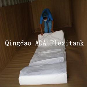 China Top loading and Top discharging type(TLTD) flexitank wholesale