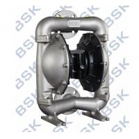 China Self Priming Stainless Steel Diaphragm Pump wholesale