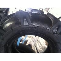 400-7 R1 TT type mover garden tractor tires rotary tillers tyres with tube