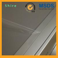 China Customizing Color Steel Protective Film / Protection Film For Pre Coated Steel wholesale