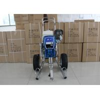 China PT8900 Heavy Duty Cleaning Gas Powered Paint Sprayer With Multiple Guns wholesale
