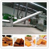 China SAIHENG cookies production line automatic soft and hard biscuit production line wholesale