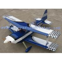 China Uitimate 30cc Professional model plane kits manufactory,twin blades toy plane wholesale