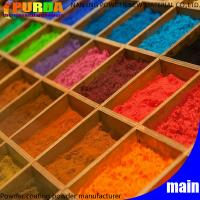 Buy cheap Car Paint Thermoset Powder Coating Polyester Resin Excellent Yellowing from wholesalers