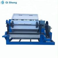 China 4000pcs / H Egg Forming Machine Reciprocating Type For Disposable Paper Product on sale