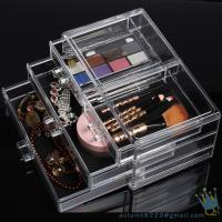 China acrylic organizer wholesale