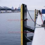 China UHMW-PE panel for marine fender wholesale