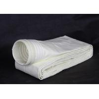 Quality Air Filtration Customed Polyester Dust Filter Bag Filter Fabric for Dust for sale
