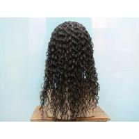 China 2012 hot sale kinds of size 100%human hair training head on sale