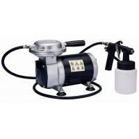 China Low Noise Portable Electric Air Compressor TC-09K For Home Decoration on sale