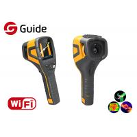 China Versatile Hand Held IR Thermal Imaging Camera with 160×120 17μm for Electrical Testing wholesale
