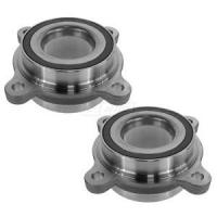 China TIMKEN Hub Wheel Bearing Module Front Pair for LX570 Sequoia Land Cruiser Tundra wholesale